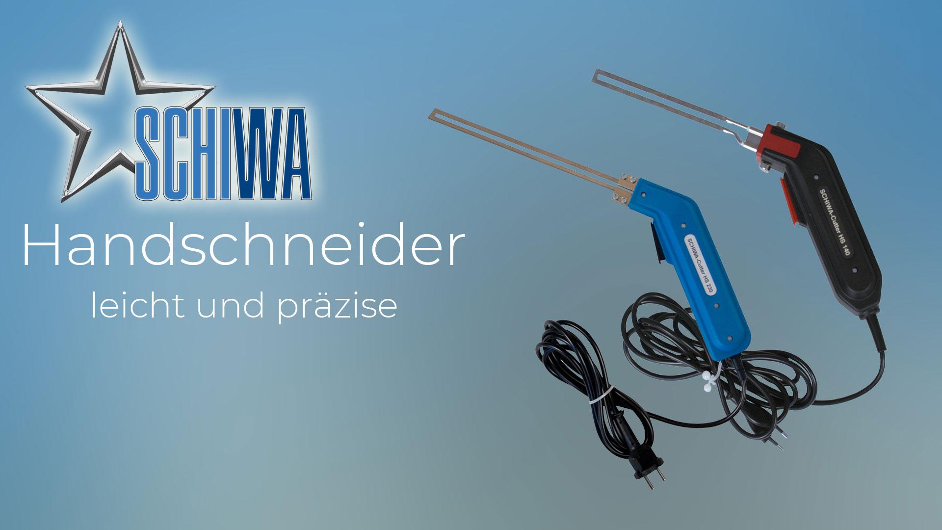 Schiwa Handschneider