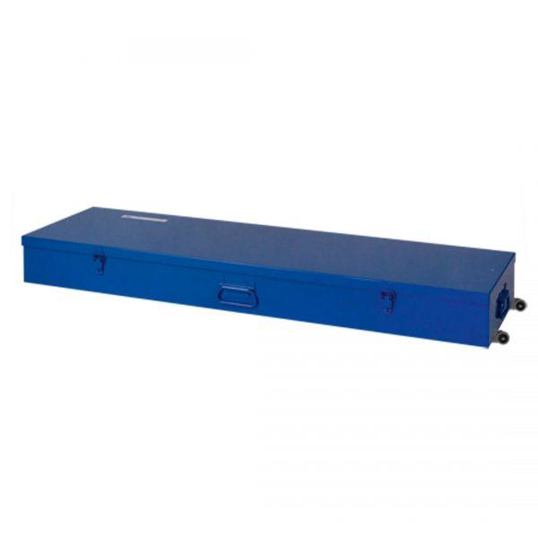 Transportkoffer für Heißdrahtschneridegeräte